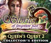 queen's quest: stories of forgotten past