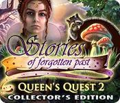 queen's quest: stories of forgotten past