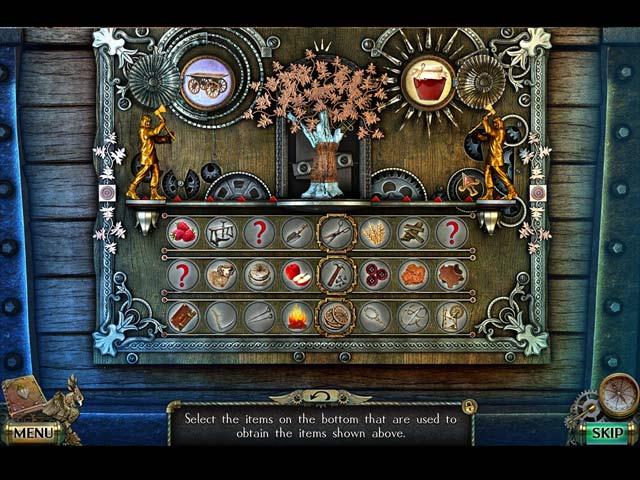 darkness and flame: born of fire collector's edition screenshots 3