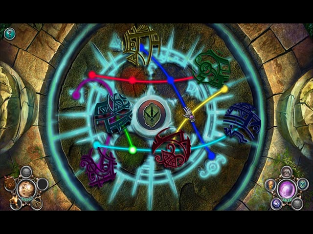 shrouded tales: the shadow menace collector's edition screenshots 3
