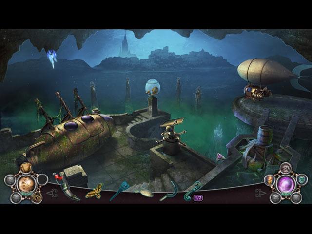 shrouded tales: the shadow menace walkthrough screenshots 1