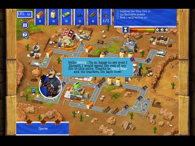 monument builders: rushmore screenshots 2