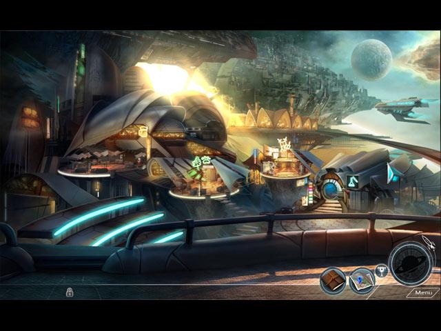 beyond: star descendant walkthrough screenshots 1