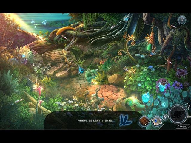 beyond: star descendant walkthrough screenshots 2