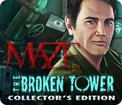 maze: the broken tower