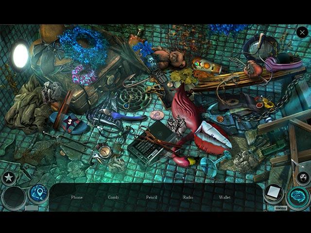 maze: the broken tower screenshots 2