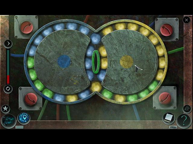 maze: the broken tower screenshots 3