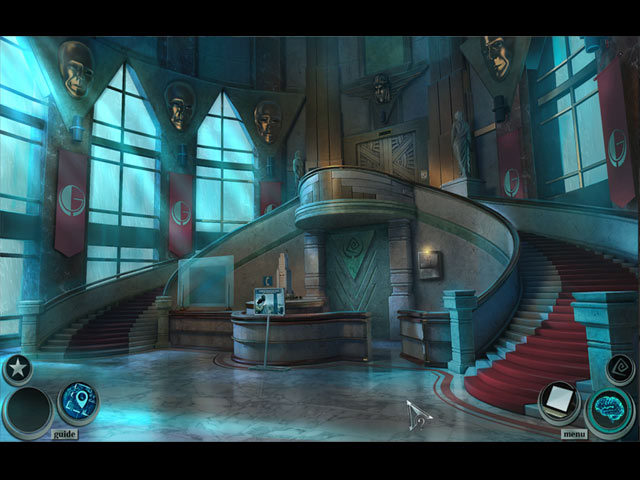 maze: the broken tower collector's edition walkthrough screenshots 1