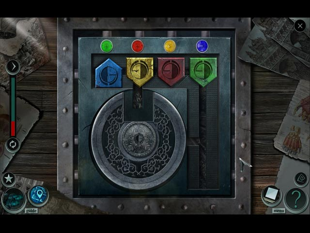 maze: the broken tower collector's edition walkthrough screenshots 3