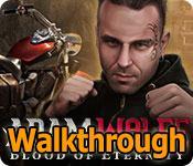 Adam Wolfe Walkthrough