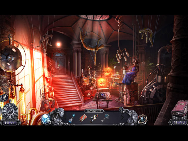 grim tales: crimson hollow screenshots 1
