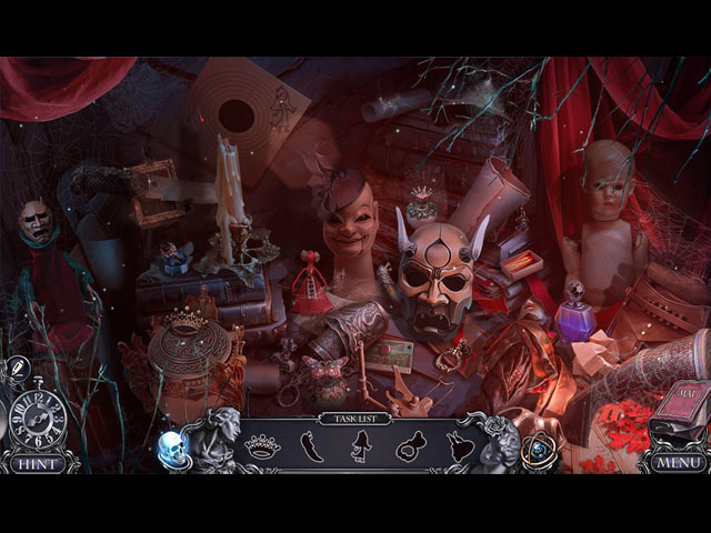 grim tales: crimson hollow screenshots 2