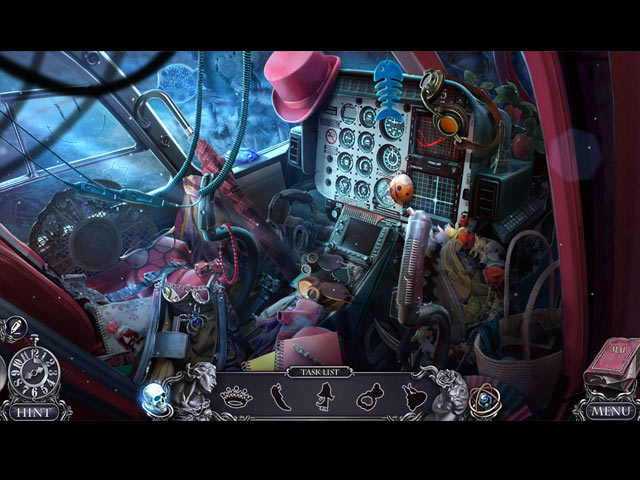 grim tales: crimson hollow collector's edition screenshots 2