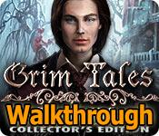 grim tales: crimson hollow collector's edition walkthrough