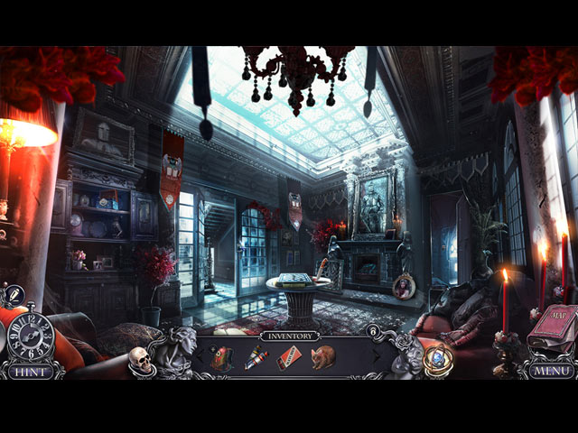 grim tales: crimson hollow collector's edition walkthrough screenshots 4