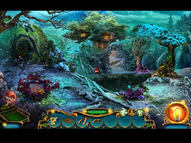 labyrinths of the world: stonehenge legend screenshots 1
