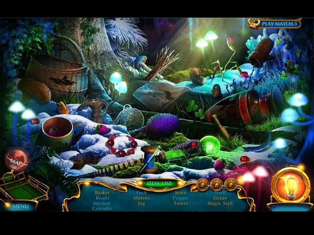labyrinths of the world: stonehenge legend screenshots 2
