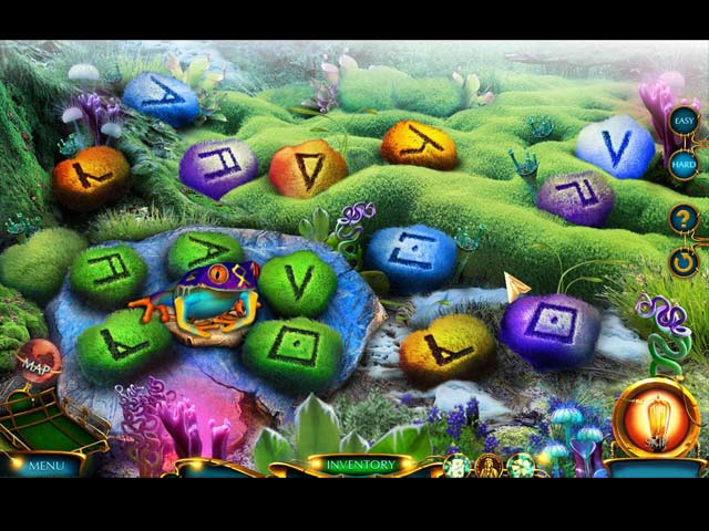 labyrinths of the world: stonehenge legend screenshots 3
