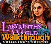 Labyrinths of the World: Stonehenge Legend Walkthrough
