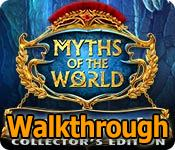 myths of the world: island of forgotten evil walkthrough