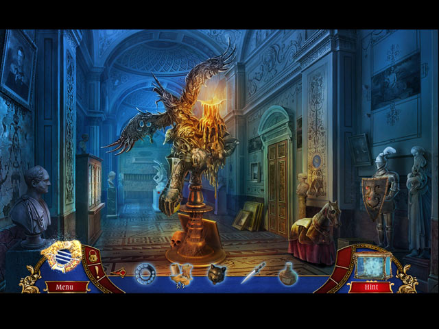 myths of the world: island of forgotten evil collector's edition walkthrough