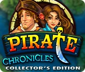pirate chronicles collector's edition