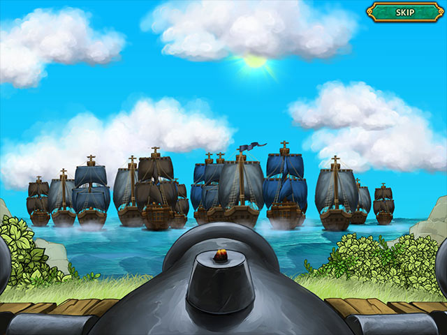 pirate chronicles collector's edition screenshots 3