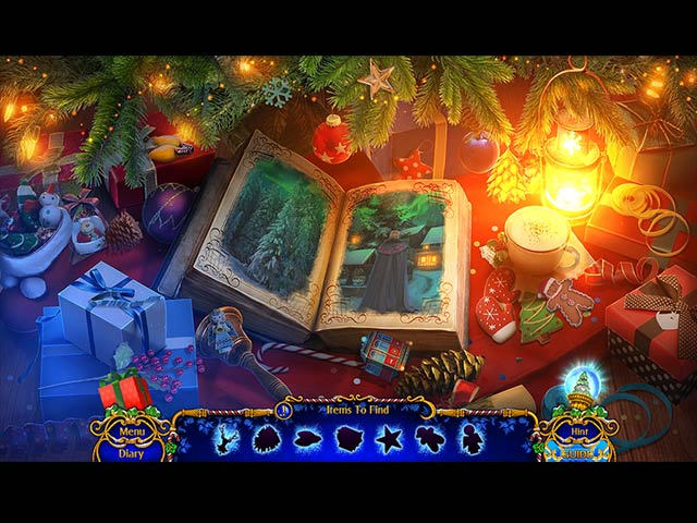 yuletide legends: the brothers claus collector's edition walkthrough screenshots 2