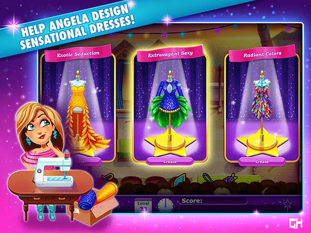 fabulous: angela's fashion fever collector's edition screenshots 2