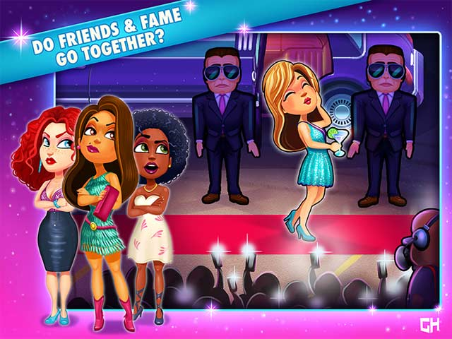 fabulous: angela's fashion fever collector's edition screenshots 3