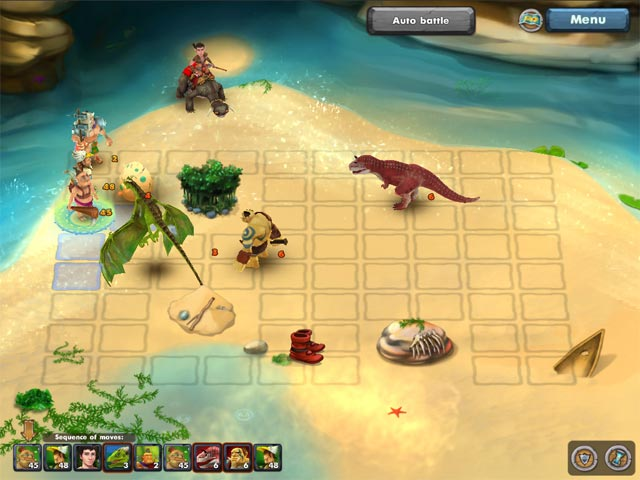 prehistoric tales screenshots 3