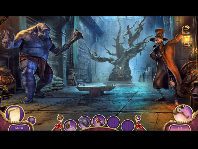 danse macabre: ominous obsession collector's edition screenshots 12