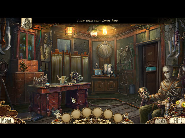puppetshow: her cruel collection screenshots 1