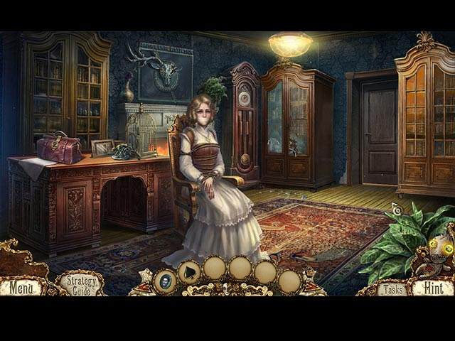 puppetshow: her cruel collection collector's edition screenshots 1