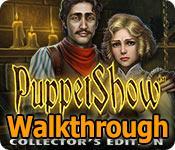 puppetshow: her cruel collection walkthrough