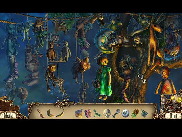 puppetshow: her cruel collection collector's edition walkthrough screenshots 11