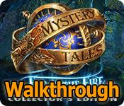 mystery tales: eye of the fire collector's edition walkthrough
