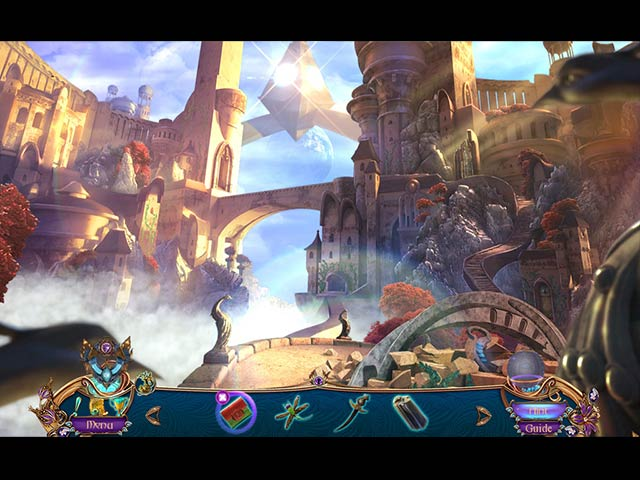 amaranthine voyage: legacy of the guardians collector's edition screenshots 2
