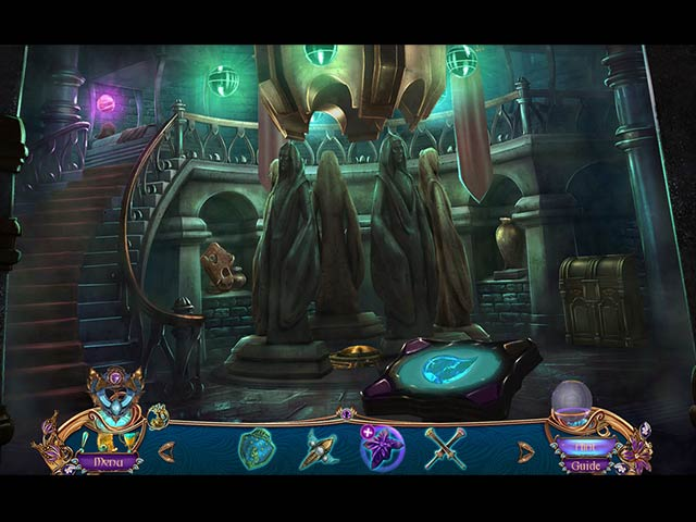 amaranthine voyage: legacy of the guardians collector's edition screenshots 3