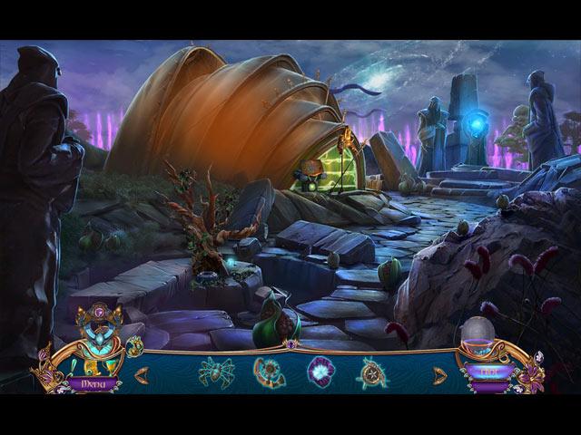 amaranthine voyage: legacy of the guardians walkthrough screenshots 1
