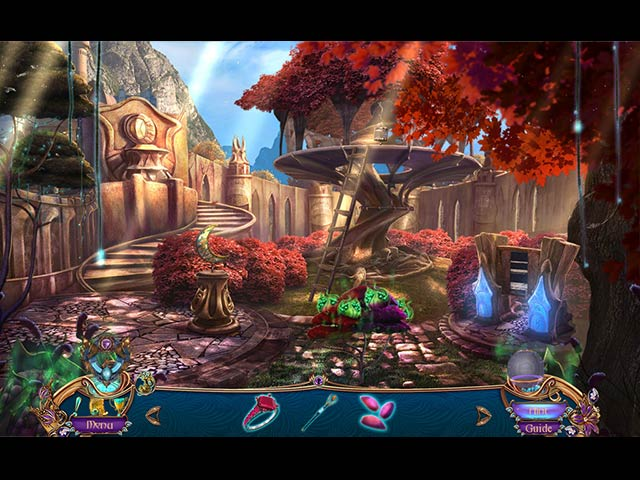 amaranthine voyage: legacy of the guardians collector's edition walkthrough
