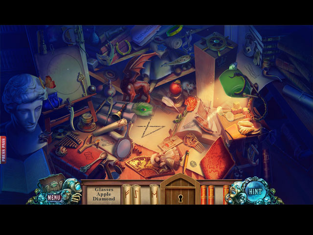 fear for sale: the dusk wanderer screenshots 2