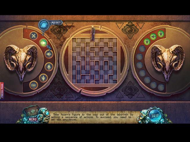 fear for sale: the dusk wanderer screenshots 3