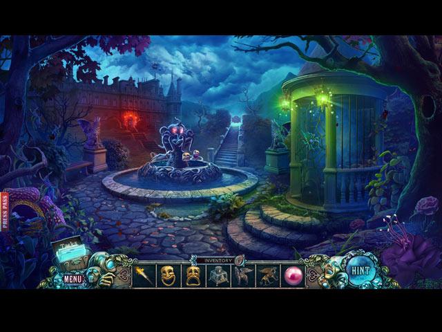 fear for sale: the dusk wanderer walkthrough screenshots 1