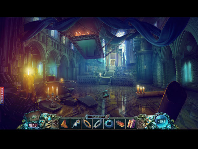 fear for sale: the dusk wanderer collector's edition walkthrough screenshots 1