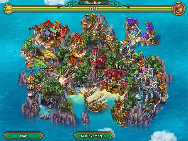 pirate chronicles screenshots 2