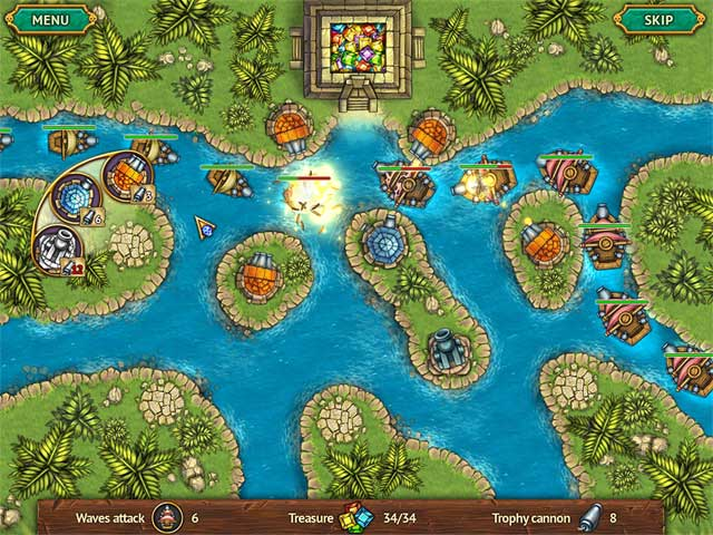 pirate chronicles screenshots 3