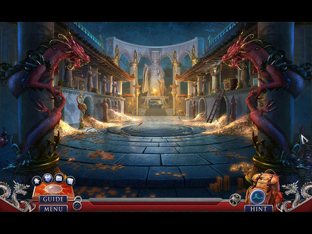 hidden expedition: the eternal emperor collector's edition screenshots 1