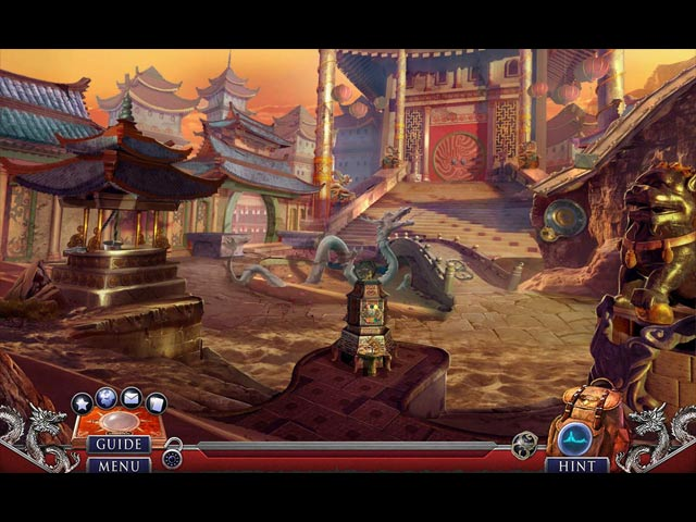 hidden expedition: the eternal emperor collector's edition screenshots 3