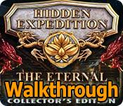hidden expedition: the eternal emperor collector's edition walkthrough